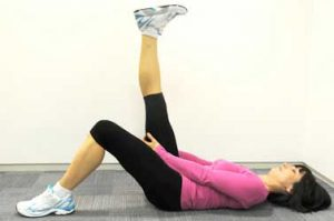 knee-to-chest-exercises-sciatica