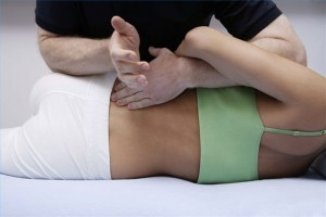 massage therapy and sciatic pain